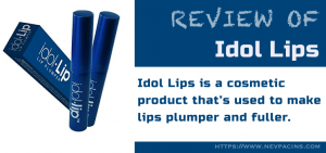 Idol Lash Eyelash Review